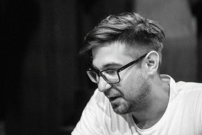 Ivan Buraj, Umělecký šéf HaDivadla: Nebojím Se Pondělí