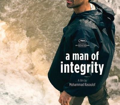 A Man Of Integrity – Posterweb