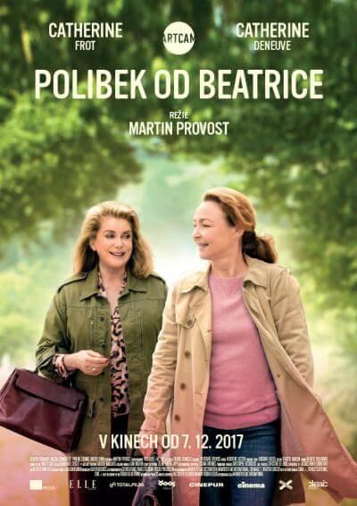 ROZHOVOR S CATHERINE DENEUVE O Filmu Polibek Od Beatrice
