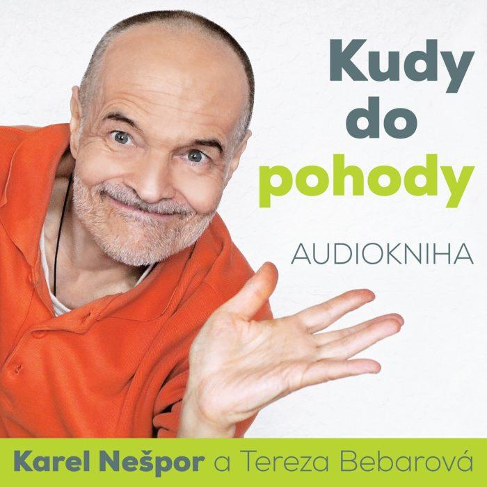 Karel Nešpor: Nemusím Se Stylizovat, Já Celkem Komická Figura Jsem.
