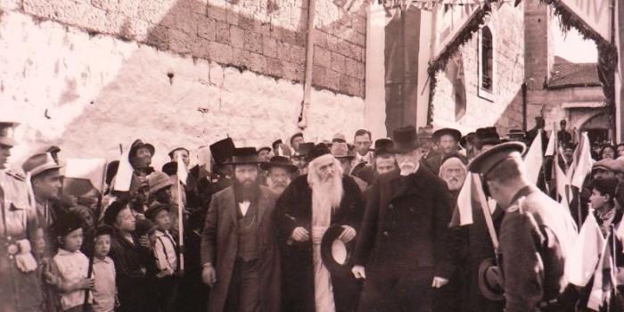c22674e8d39 Nová výstava připomíná vztah T. G. Masaryka ke Svaté zemi