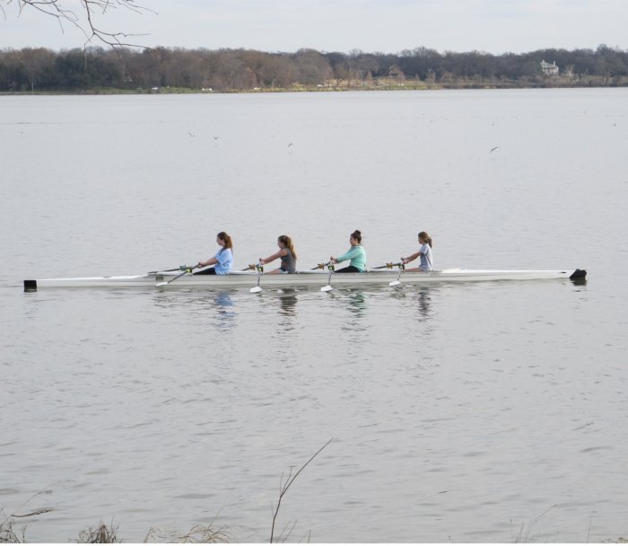 Prehistoric Women's Manual Work Was Tougher Than Rowing In Today's Elite Boat Crews