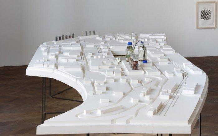 Blížící Se Akce Galerie Hlavního Města Prahy