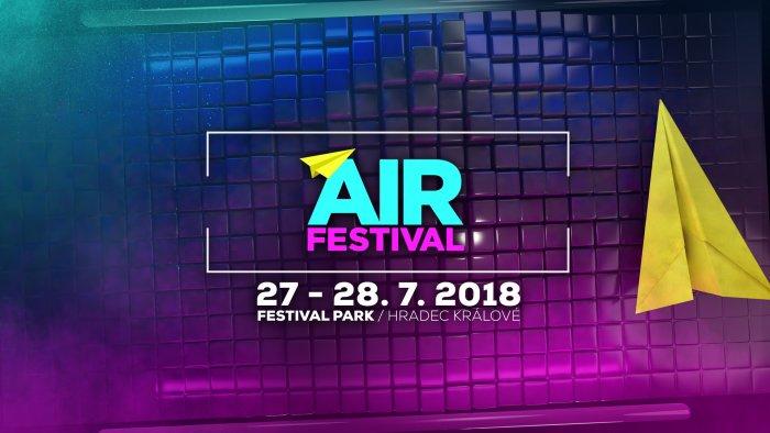 Letošnímu AIR Festivalu Budou Vévodit KREWELLA, CARNAGE A Hvězdy Beatportu BROHUG