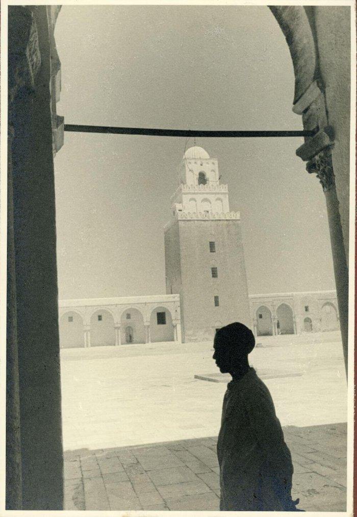 Národní Muzeum Navázalo Spolupráci S Tunisem