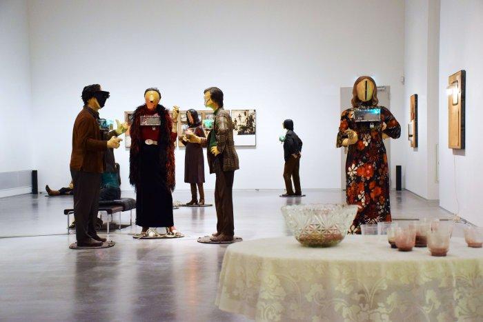 Berlin Art Tip: The Art Show By Edward And Nancy Reddin Kienholz
