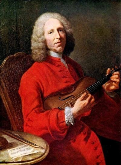 Mistři Klasické Hudby: Jean-Philippe Rameau