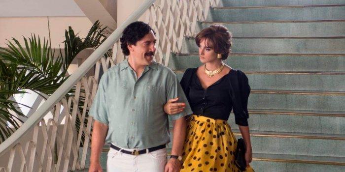 Escobar (Loving Pablo), Foto Distributor Filmu