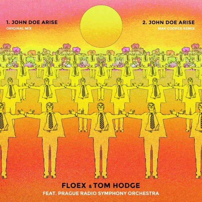 Floex A Tom Hodge Představují Druhý Singl Ze Společné Desky