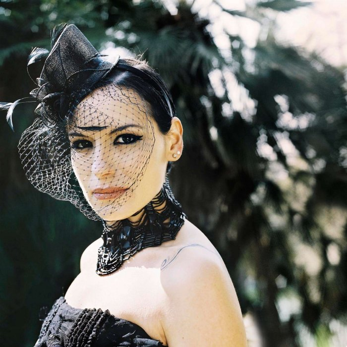 Giulia Y Los Tellarini Play Prague This Week