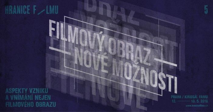 Seminář O Hranicích Filmu Bude Na FAMU