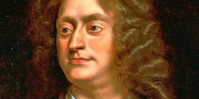 Henry Purcell X