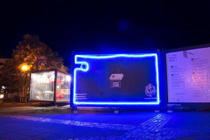 Zlín Design Week Láká Na Výstavy I Open Air Gaming