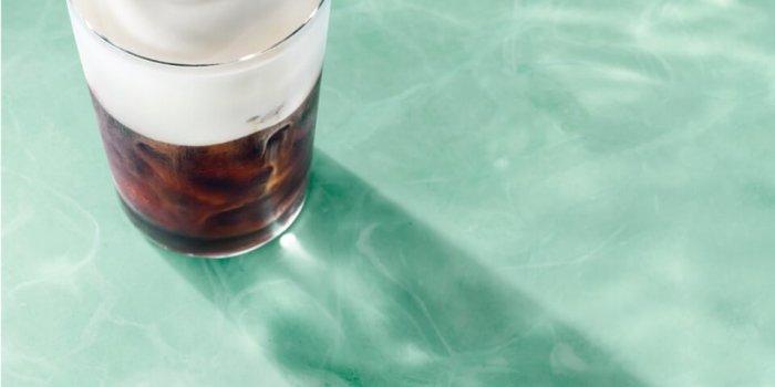 IcedCappuccino, Foto Starbucks
