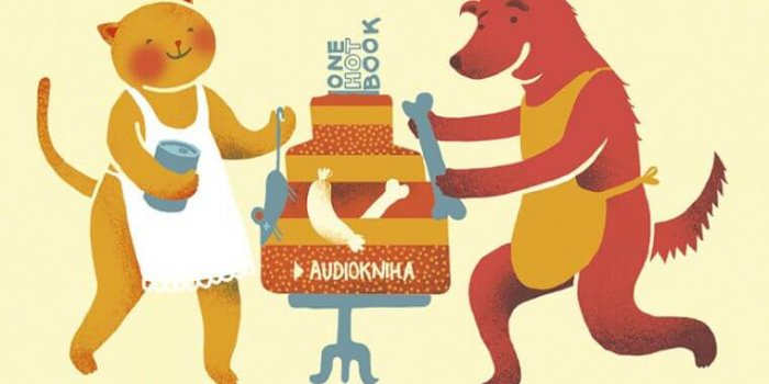 Josef Capek Povidani O Pejskovi A Kocicce Audio OneHotBook