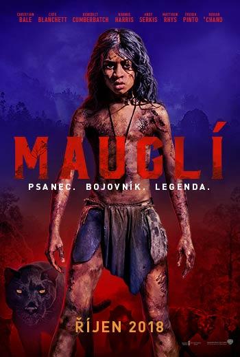 Trailer: Mauglí