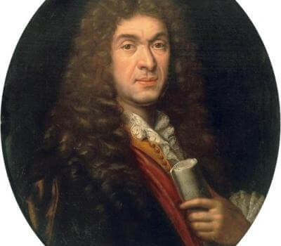 Paul Mignard Jean Baptiste Lully