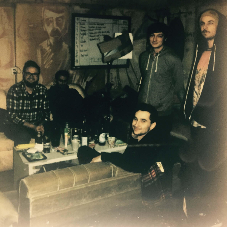 foto archiv kapely
