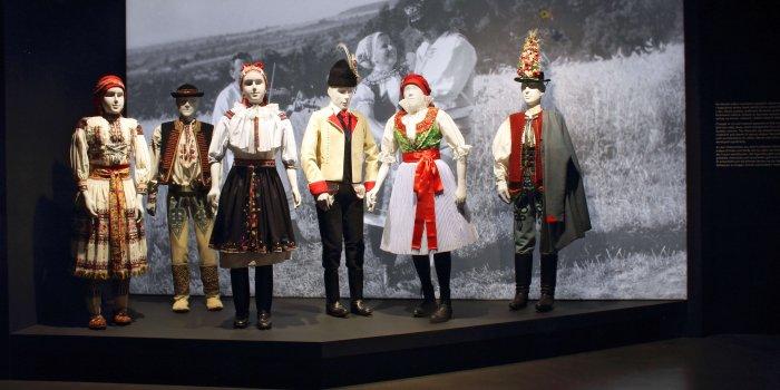 Foto Archiv Slováckého Muzea