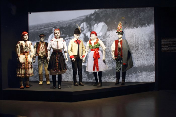 Úžasné Muzeum V Uherském Hradišti Ukazuje Tradice Slovácka