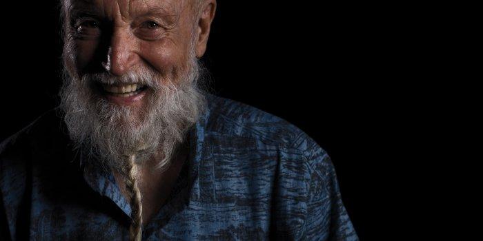 Terry Riley, Foto Pořadatel Akce