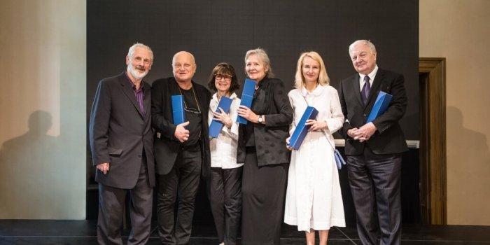 UMPRUM čestné Doktoráty 2018 Foto Tomáš Slavík Via Umprum
