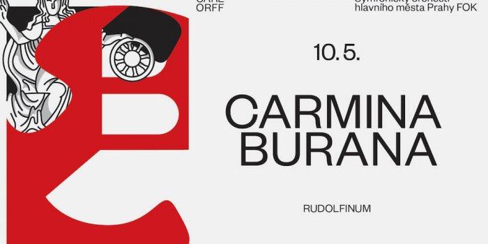Koncert Carmina Burana