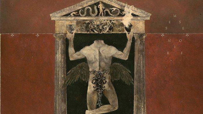 Recenze: Behemoth – Messe Noire