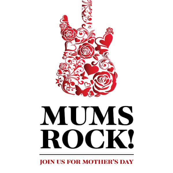 Oslavte V Neděli Den Matek V Hard Rock Cafe