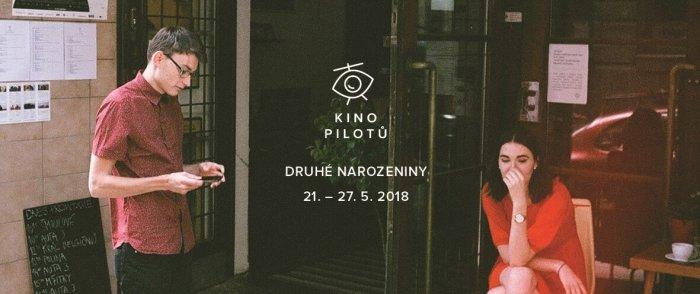 Kino Pilotů Oslaví Narozeniny