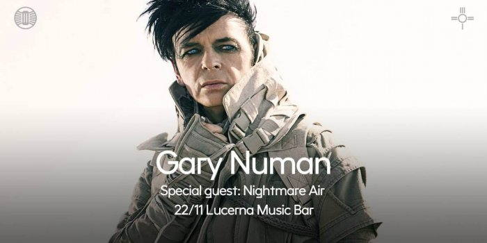 Gary N