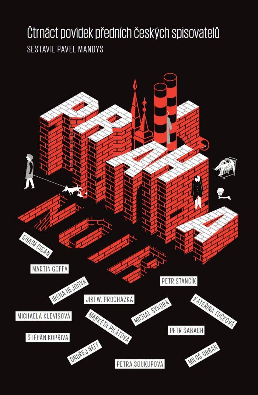Praha Noir Vychází Ve Spojených Státech