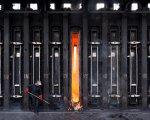 HUTĚ / THE MILLS © Viktor Mácha: Moskva – U komory / by a chamber