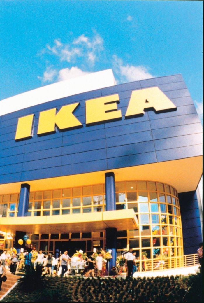 IKEA: Jednorázové Plasty Pryč A Více šetření