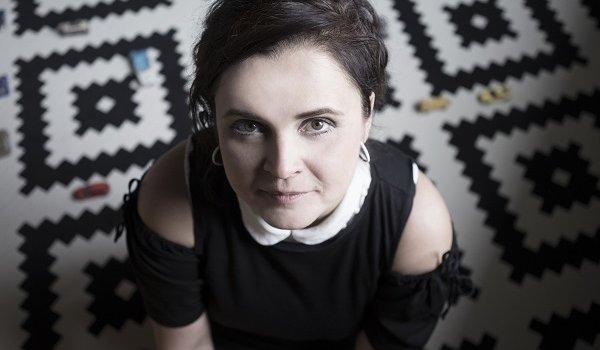 Beata Hlavenkova; Foto: Pořadatel Akce