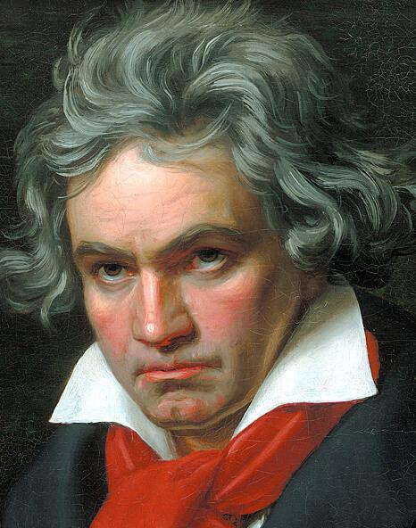 Mistři Klasické Hudby: Ludwig Van Beethoven
