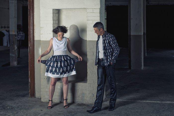 Anketa O Módě A Stylu:  Dell'arte Fashion