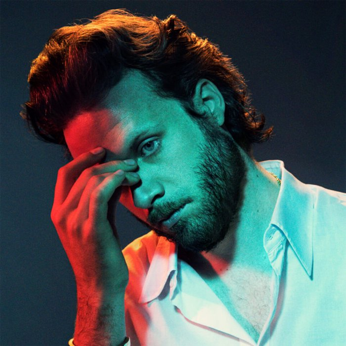 Father John Misty's New Video And Tour