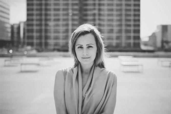 Anketa O Módě A Stylu: Michaela Čapková, Studentka UMPRUM
