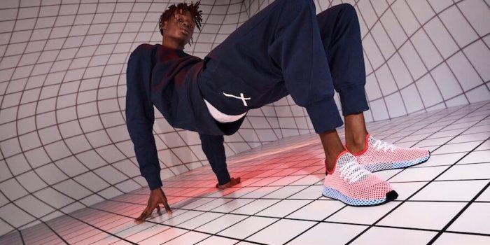 Foto Adidas