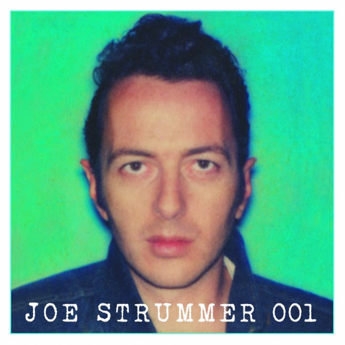 JOE STRUMMER's Compilation Planned For September