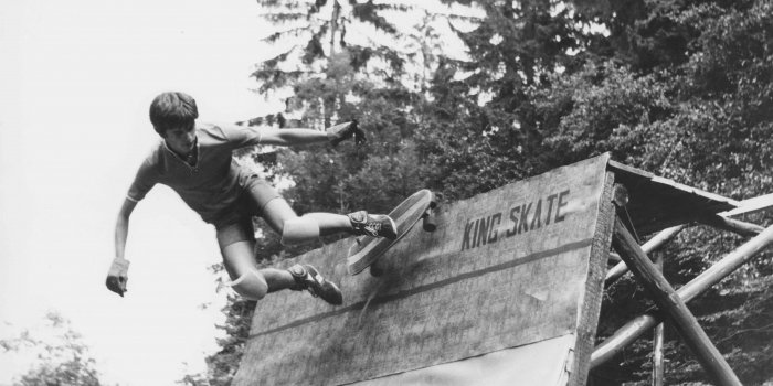 Foto Z Filmu King Skate