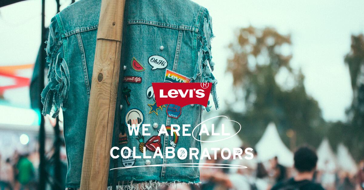 foto: Levis