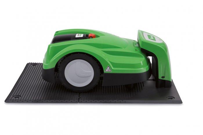 Nová Robotická Sekačka VIKING IMow MI 422 PC