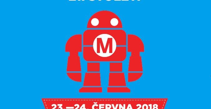 Pozvánka Na Maker Faire Prague