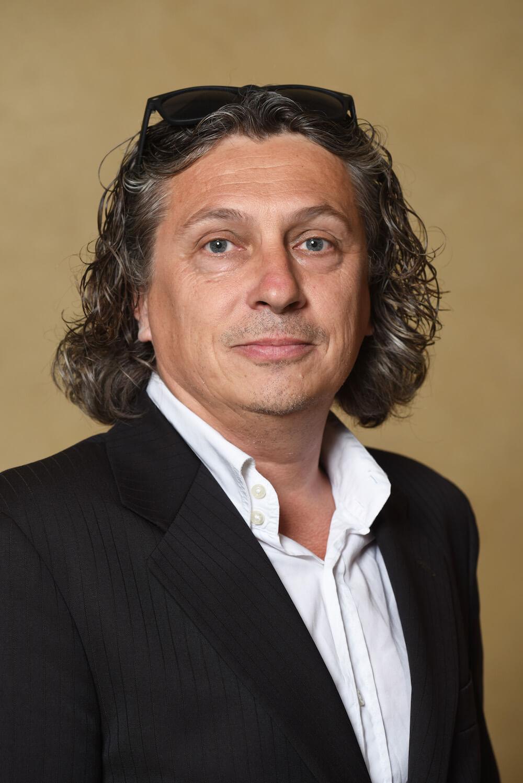 Robert Mikoláš, foto Karel Cudlín S
