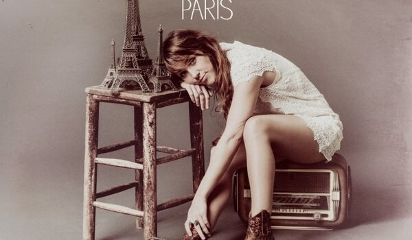 Zaz Paris LP