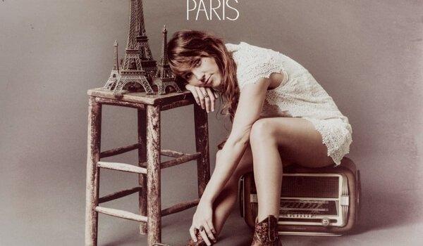 Zaz Paris LP