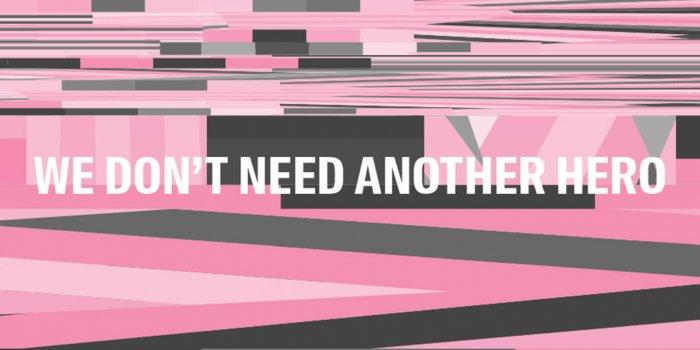 Vizuál Akce / Zdroj: Berlin Biennale