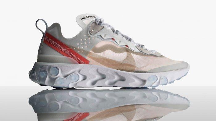 Nike Z Fashion Weeku Budou K Mání I U Nás